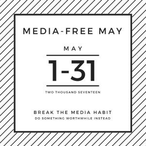 Media Free May 2017